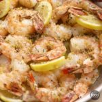 Garlic & Herb Roasted Shrimp