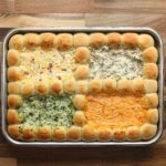 4 Cheesy Gameday Dips