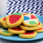 Double-Sided Sugar Cookies