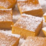 Pumpkin Dream Bars