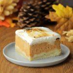 Sweet-Potato Pie Bars