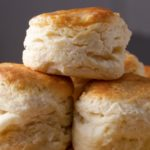 Flakiest Biscuits By Angie Thomas