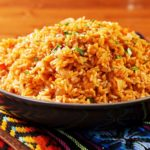 Best-Ever Spanish Rice