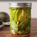 Avocado Pickles