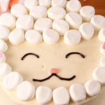 Easy Lamb Cake