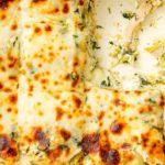 Chicken, Spinach & Artichoke Lasagna
