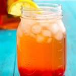 Fireball Pink Lemonade