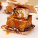 Pumpkin Pie S'mores