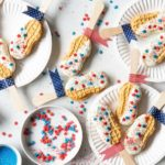 Freedom Cookie Pops