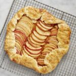 Best-Ever Apple Galette