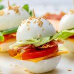 BLT Egglets