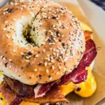 NYC-Style Bacon, Egg & Cheese