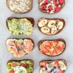 Toast Ten Ways