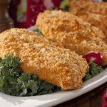Un-Fried Chicken
