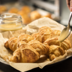 Cheddars Honey Butter Croissants