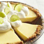 Andrew Zimmern's Key Lime Pie Recipe