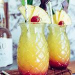 Maui Sunset Cocktail