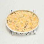 Shrimp and Crabmeat Seafood Casserole